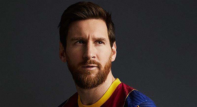Lionel Messi termina contrato con Barcelona en 2021. Foto: Club FC Barcelona