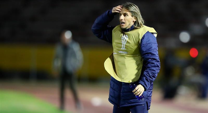¿Cuándo iniciarán los entrenamientos de la Liga Profesional?. Foto: EFE