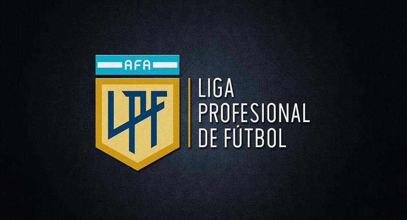 La Liga Profesional de Fútbol no tiene fecha de regreso. Foto: Twitter @LigaAFA