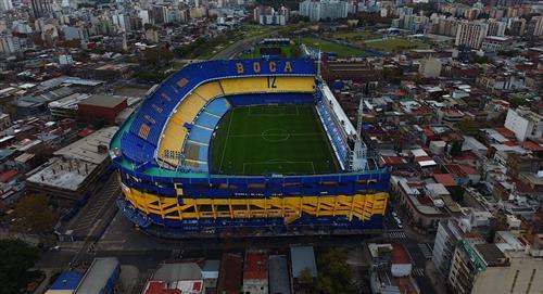 Boca Juniors pedirá postergar el reinicio de la Copa Libertadores