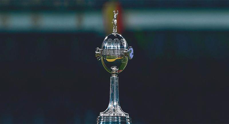 La Copa Libertadores se apresta a regresar. Foto: Twitter @Libertadores