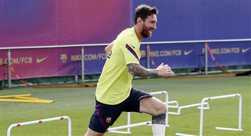 Lionel Messi: ¿querés conocer al argentino con solo ganar un juego de móvil?