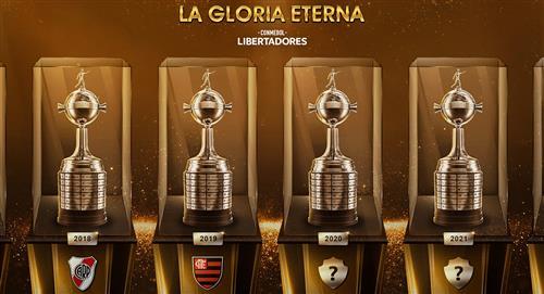 Copa Libertadores: ¿habrá cambio de fecha tras petición de la Argentina?