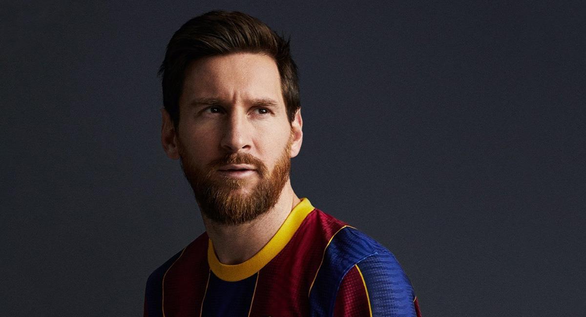 Este martes continuará el juicio contra la Fundación de Messi. Foto: EFE