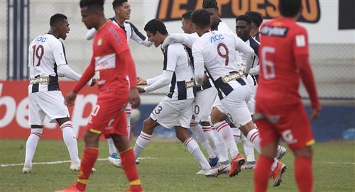 Racing: ¿Cómo llega Alianza Lima, su siguiente rival en Copa Libertadores?
