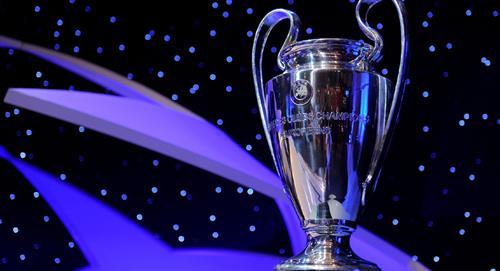 Así quedó el sorteo en la fase de grupos de la UEFA Champions League