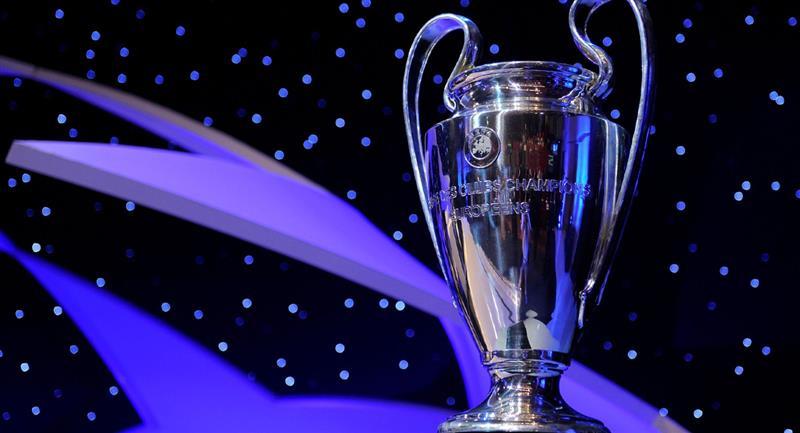 Así quedaron los grupos de la Champions League. Foto: UEFA Champions League