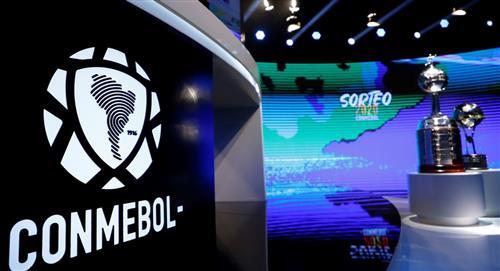 Copa Libertadores: equipos argentinos vs brasileños en los octavos de final