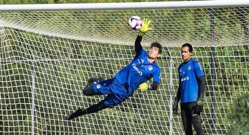 Argentinos consideran liga mexicana de alto nivel