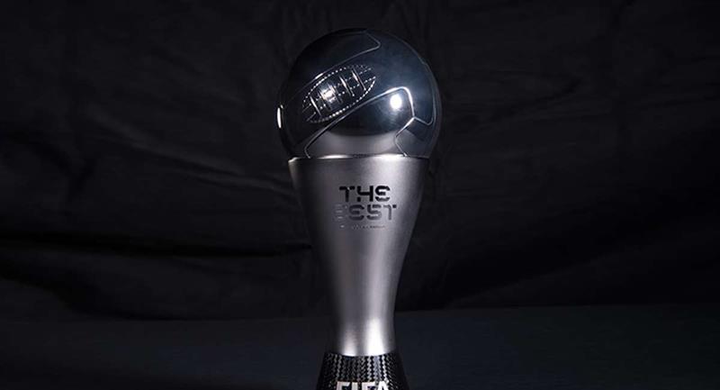 Fecha de la ceremonia de The Best 2020. Foto: FIFA