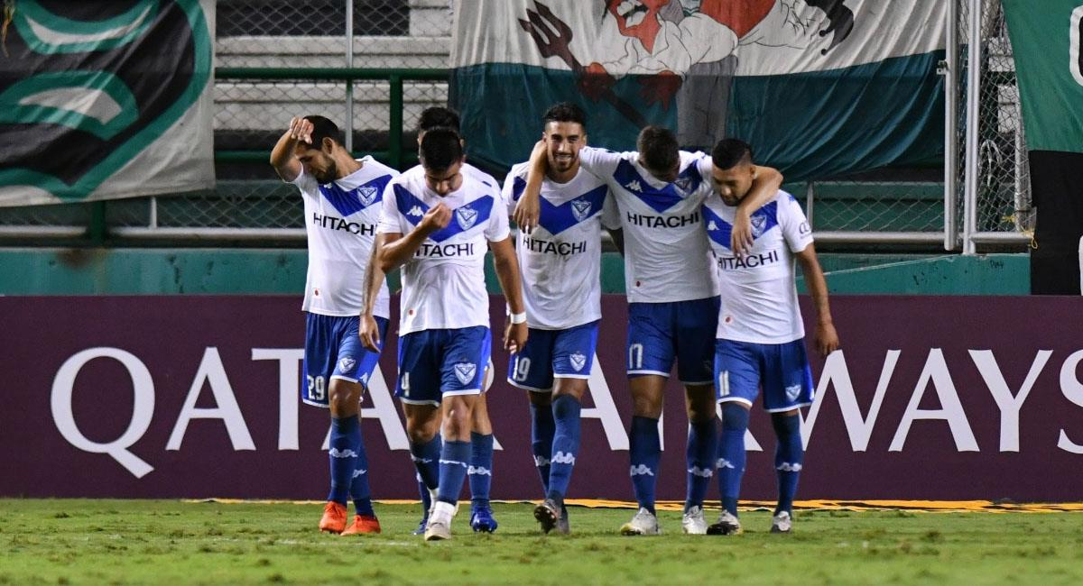 El Fortín castigó a los jugadores que participaron en una fiesta clandestina. Foto: Twitter @ElFortindeVelez