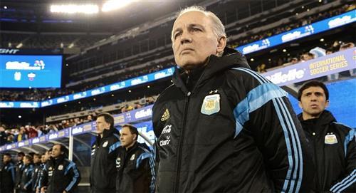 Sabella fallece y enluta el fútbol argentino