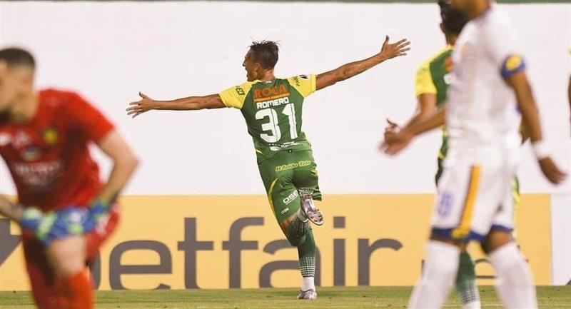 Defensa y Justicia buscará dar el primer paso a la final de la Copa Sudamericana. Foto: Facebook Club Defensa y Justicia