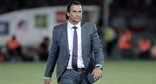 Juan Antonio Pizzi es nuevo entrenador de Racing Club