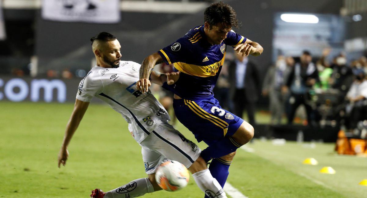 Boca Juniors no pudo llegar a la final de la Copa Libertadores. Foto: EFE