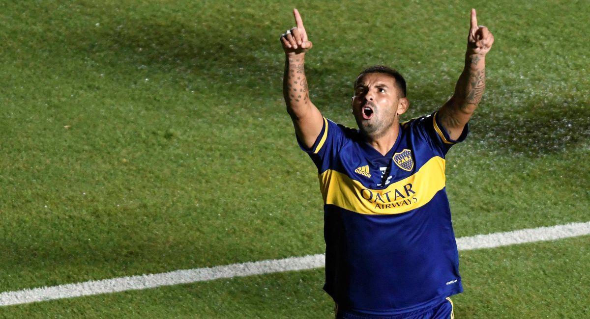 Boca Juniors se adjudicó la Copa Diego Maradona. Foto: EFE