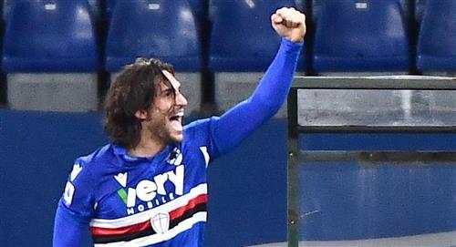 Rodrigo de Paul anotó en la derrota del Udinese