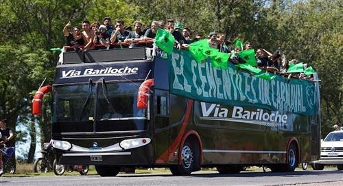 Atlético Sarmiento, el nuevo integrante de la Liga Profesional