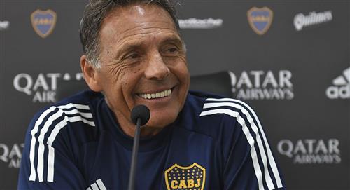 Boca Juniors: Miguel Ángel Russo y el balance de la temporada