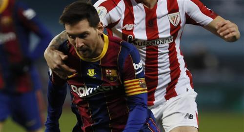 Lionel Messi: ¿Hace cuánto que no gana un título?