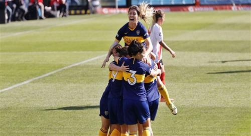 ¿Cómo ver la final femenina entre Boca vs River?