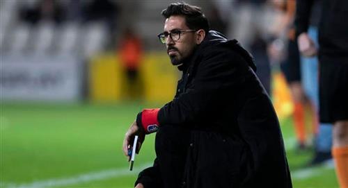 El argentino Hernán Losada dirigirá al DC United