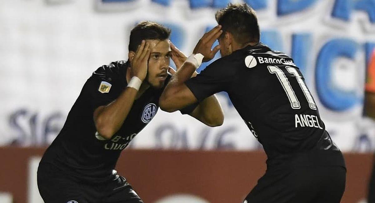 San Lorenzo jugará la Copa Libertadores del presente año. Foto: Facebook Club San Lorenzo