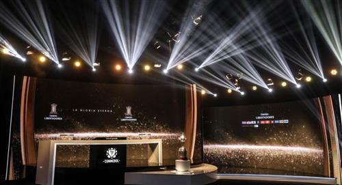 ¿Cuándo será el sorteo de la Copa Libertadores 2021?