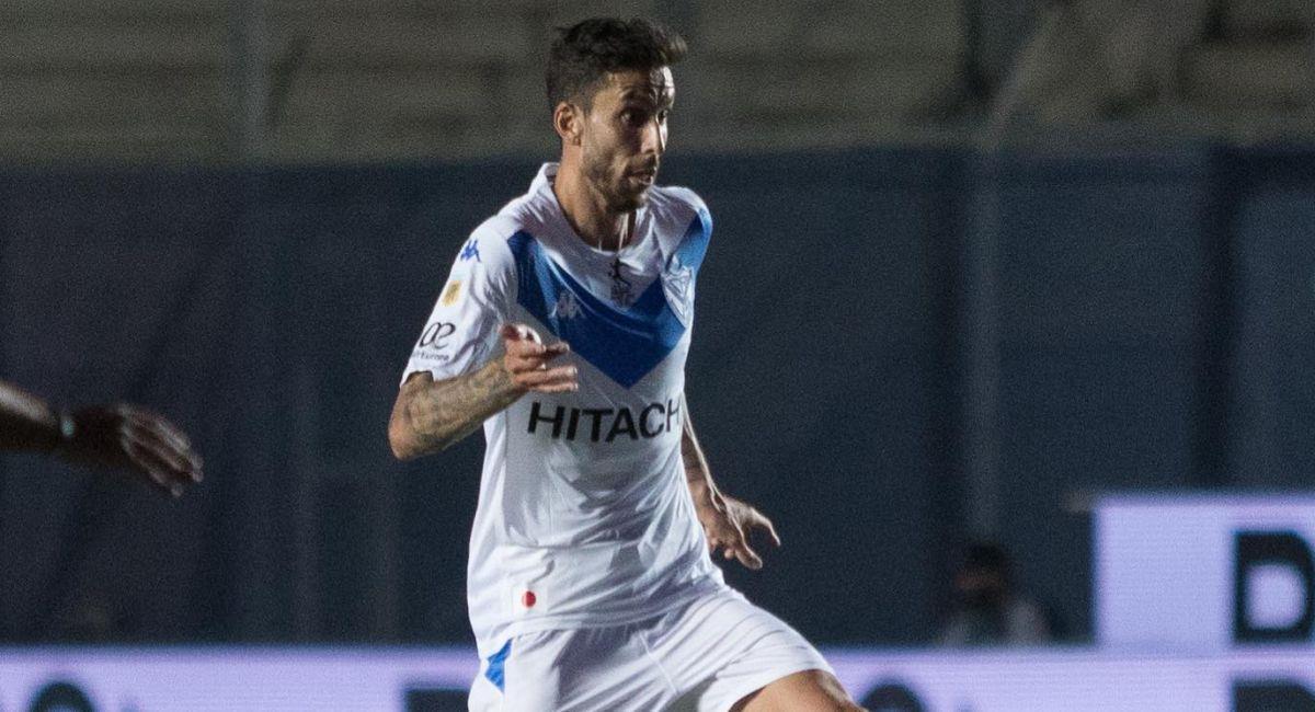 Vélez Sarsfield tendrá participación en la Copa Argentina. Foto: Facebook Club Vélez Sarsfield