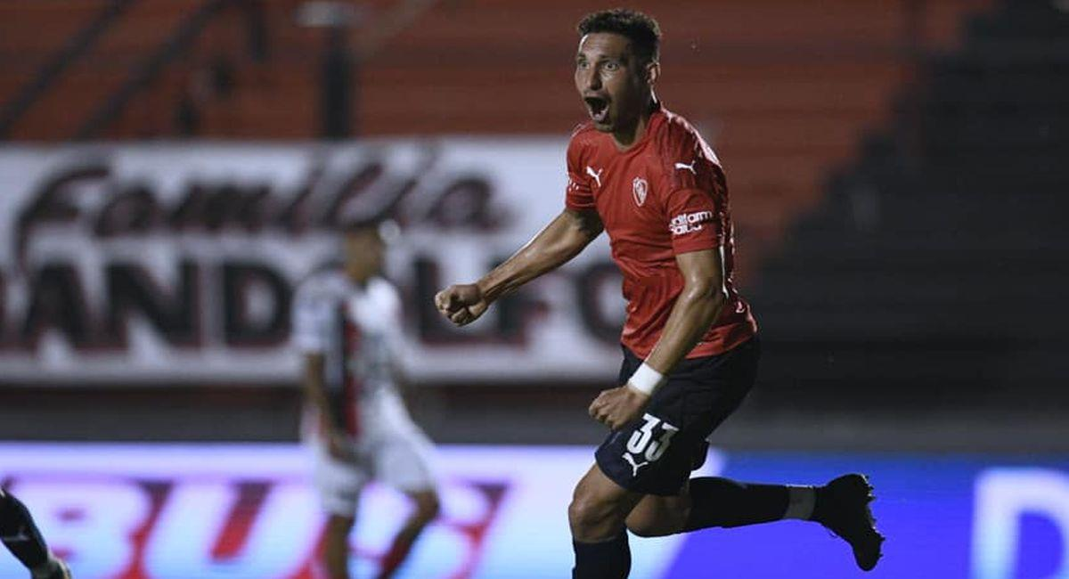 Independiente ya sabe lo que es ganar en la Copa de la Liga Profesional. Foto: Facebook Club Independiente