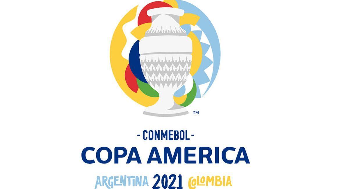 Copa América 2021 será organizada por Argentina y Colombia. Foto: Twitter