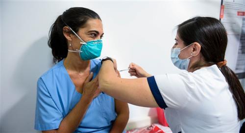 Covid-19: ¿Cuántos personas recibieron las dos dosis de vacuna en Argentina?