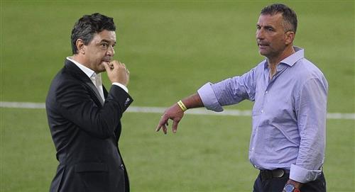 Racing vs River: ¿Qué canal transmitirá la Supercopa Argentina?
