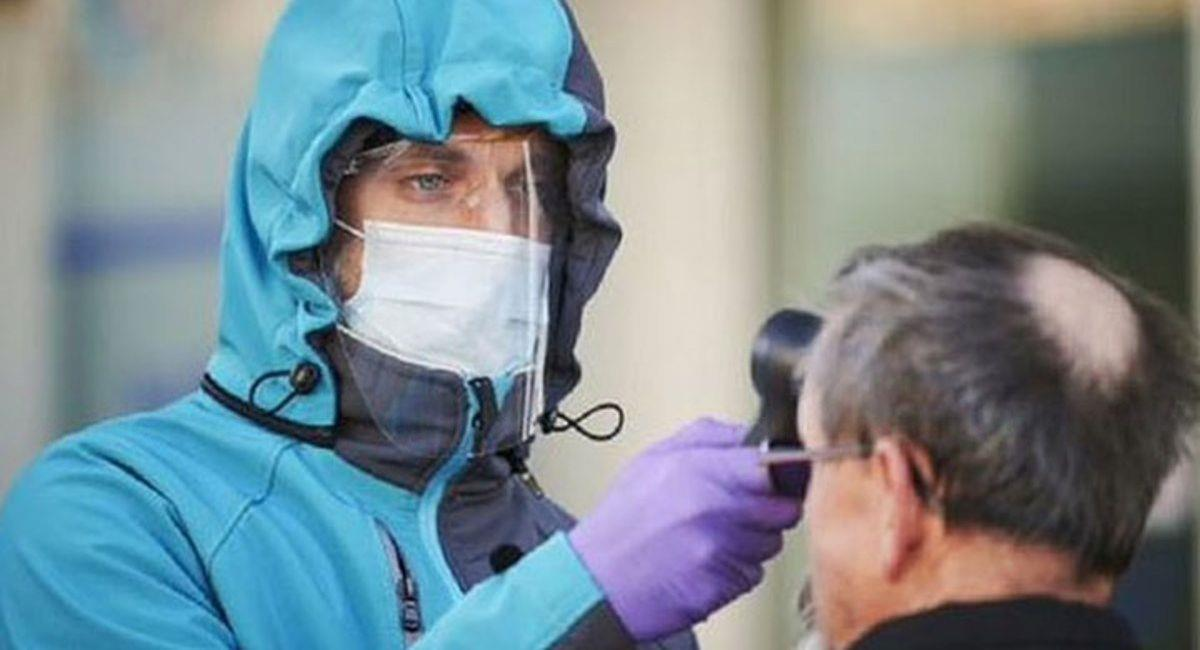 El coronavirus sigue estan presente en el territorio argentino. Foto: Twitter