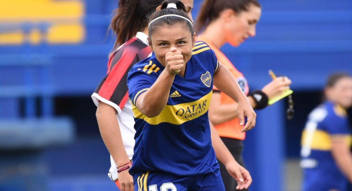 Se inicia el Torneo Apertura femenino de Argentina