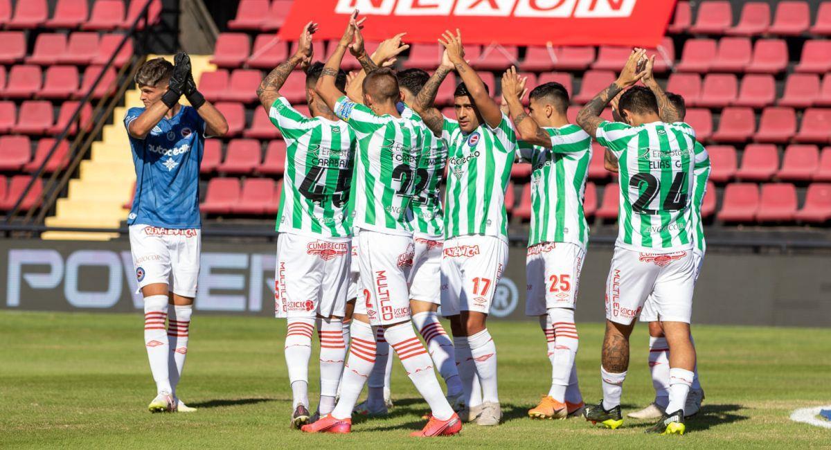 Argentinos Juniors quiere dar la sorpresa en la Copa Libertadores. Foto: Facebook Club Argentinos Juniors