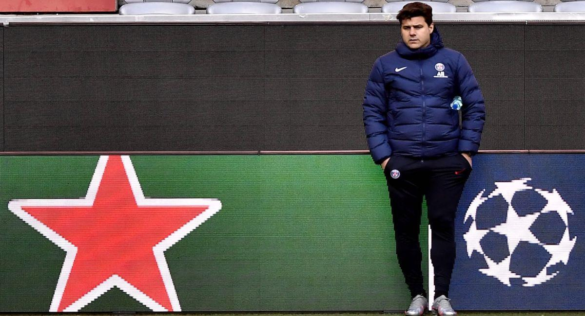 Mauricio Pochettino volverá a disputar unas semifinales de Champions League. Foto: EFE
