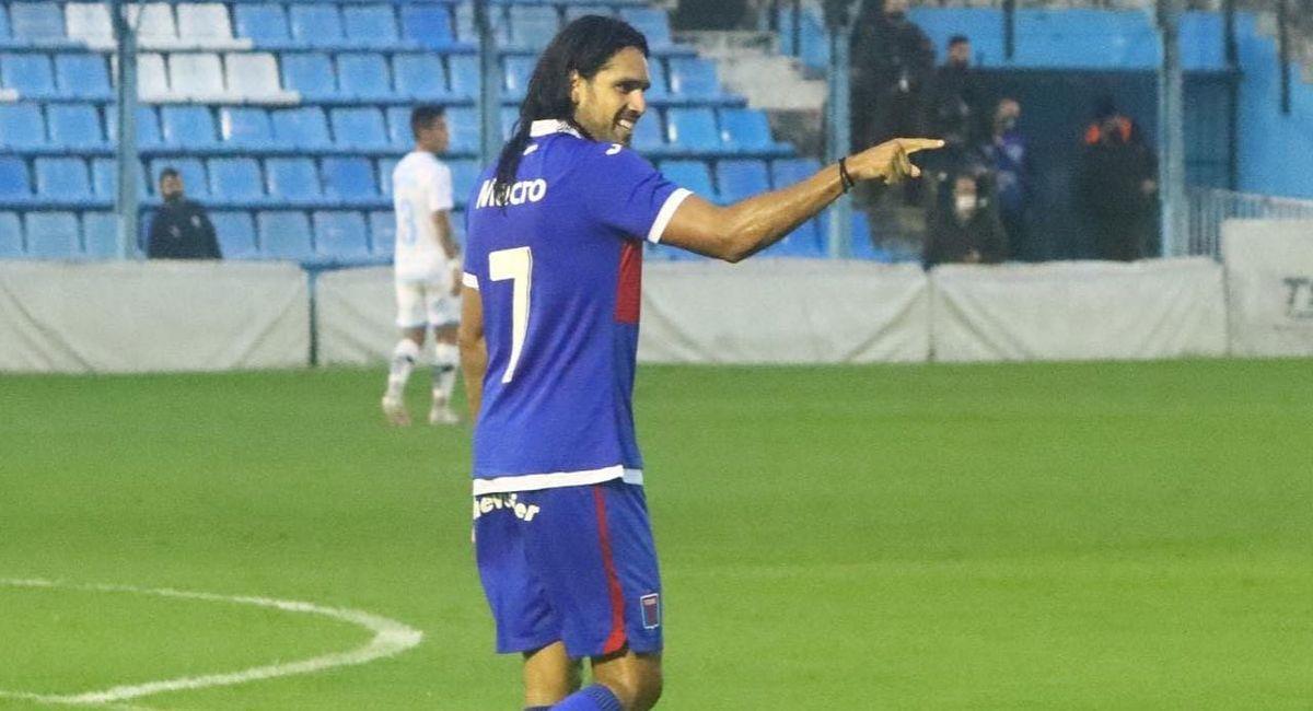 Tigre quiere seguir en la cima de la Primera Nacional. Foto: Facebook Club Tigre