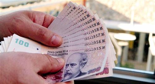 ¿A cuánto subieron el salario mínimo en Argentina?