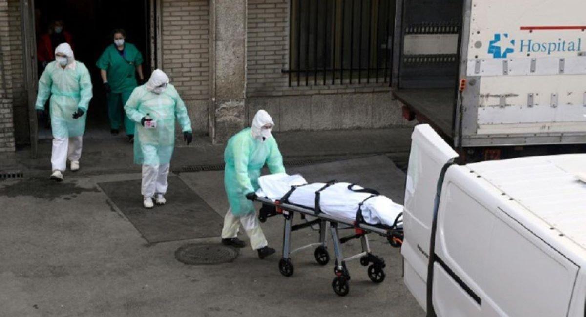 Argentina sigue padeciendo los contagios de la COVID-19. Foto: Twitter