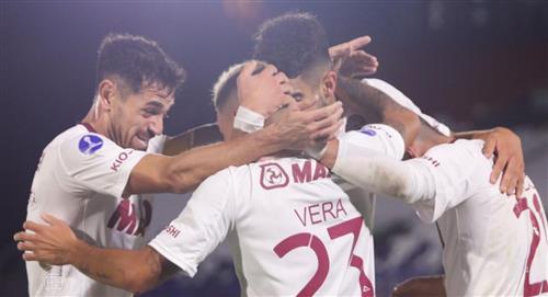 La Equidad vs Lanús EN VIVO ONLINE por la Copa Sudamericana