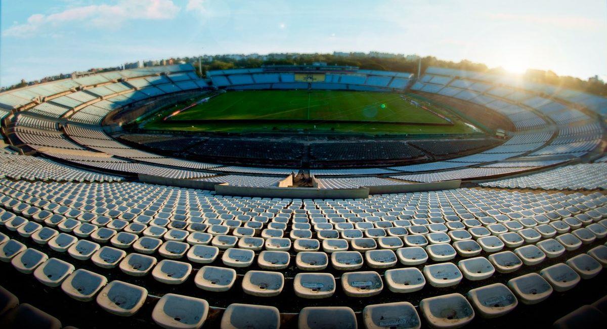 El estadio Centenario albergará las finales de la Libertadores y Sudamericana 2021. Foto: Facebook Conmebol Libertadores