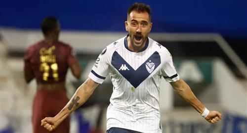 Vélez Sarsfield vs LDU de Quito EN VIVO ONLINE por la Copa Libertadores