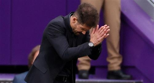 ¿Simeone seguirá en el Atlético de Madrid?