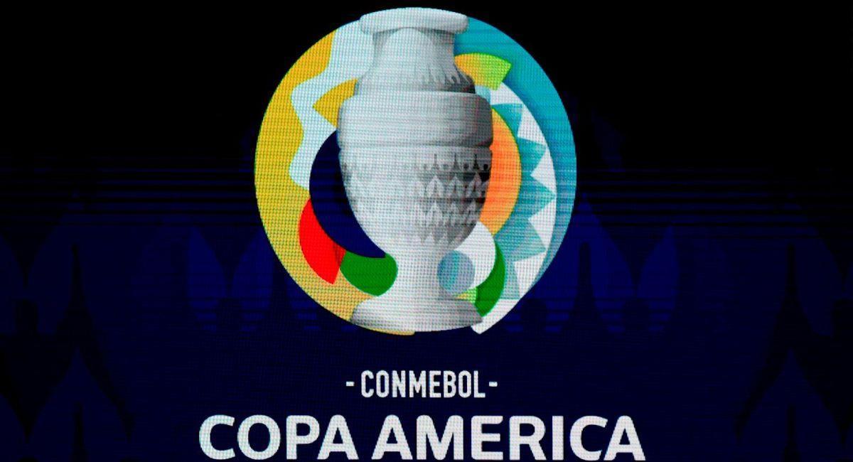 La Copa América tiene como sede Brasil. Foto: Twitter
