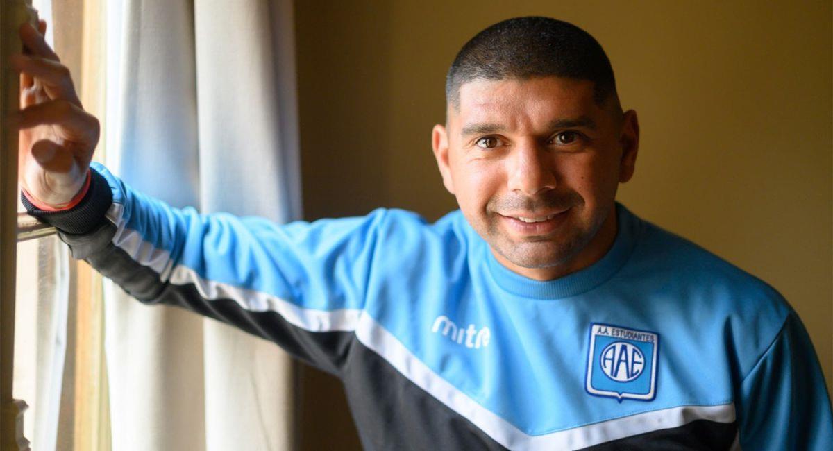 Néstor Ortigoza volverá a vestir la camiseta de San Lorenzo. Foto: Twitter
