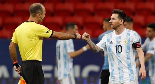 Selección de Argentina: su once para enfrentar a Paraguay en la Copa América