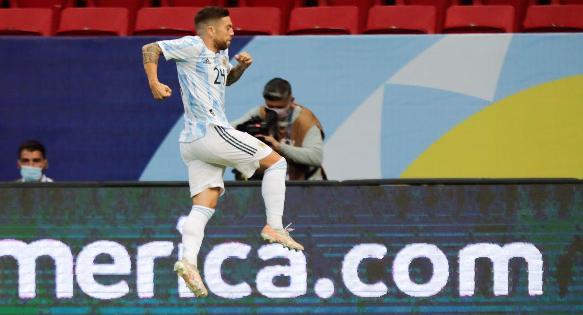 Argentina chocará ante Bolivia en la Copa América. Foto: EFE