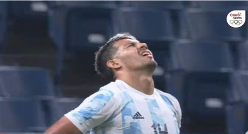 Argentina vs España en vivo online por la fase de grupos de Tokio 2020