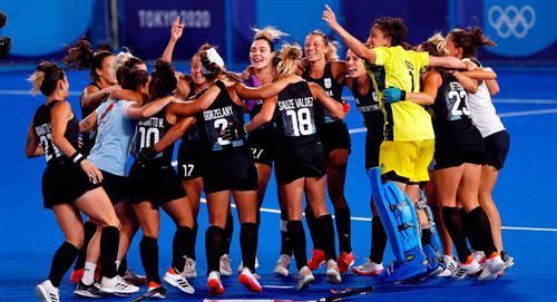 Argentina vs Países Bajos: fecha y hora de la final